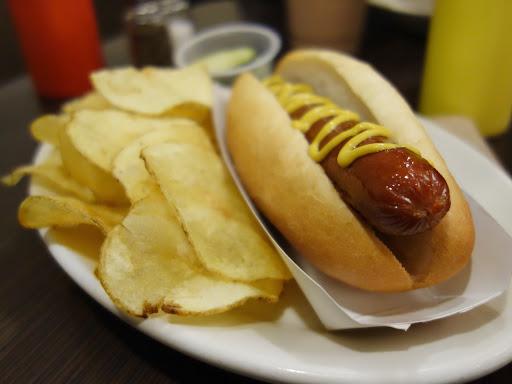 Niman Ranch Hot Dog Ingredients