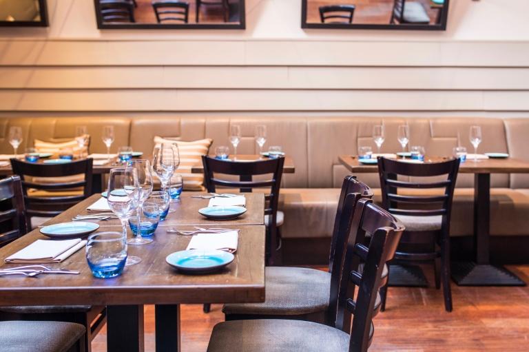Lima - London - Restaurant