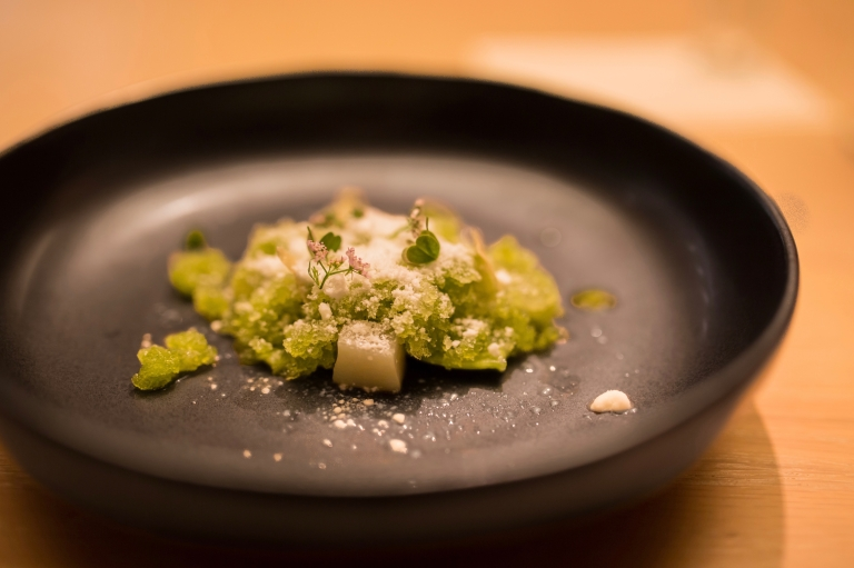 minibar-21-spring-thaw%22-cucumber-asparagus-star-anise-candied-ginger-buttermilk-snow